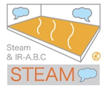 Steam & IR-A.B.C
